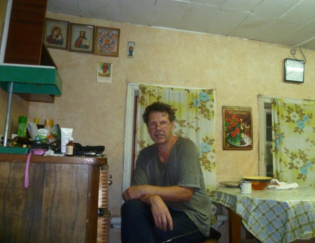 автор блога моя сельская усадьба