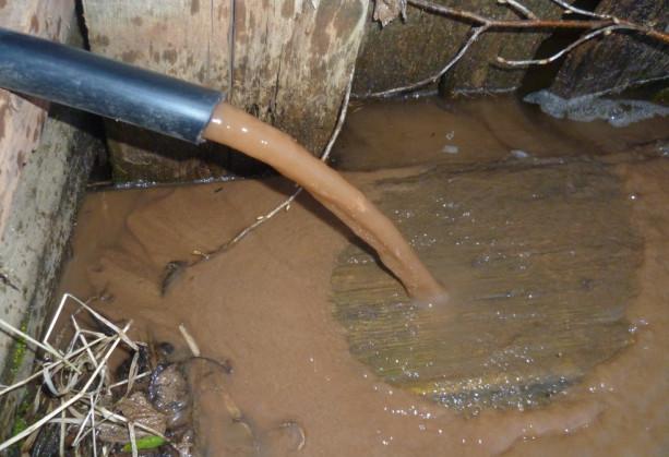 Как сделать скважину для воды своими руками фото 813