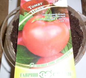 семена томата пинк